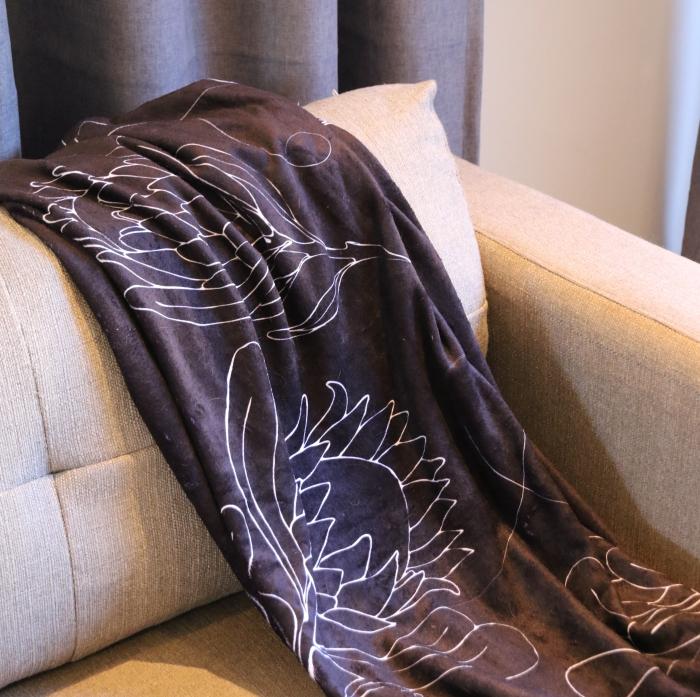Kombers Blanket Buzuci